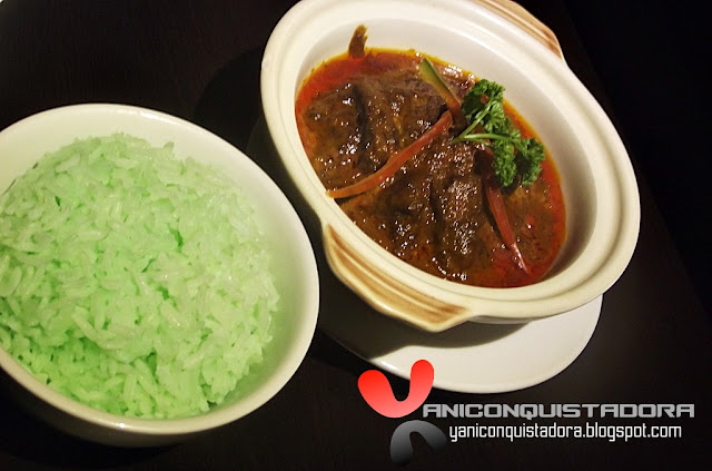 Singapore Food Republic by Nasi Lemak at Fort Bonifacio Global City