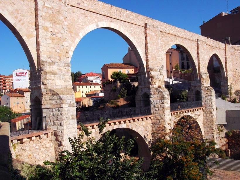 Puente de Teruel