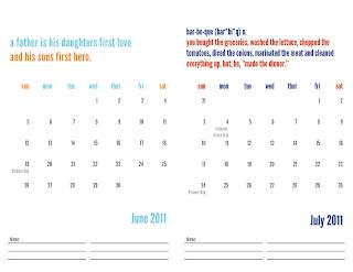 free 2011 calendar print img 3