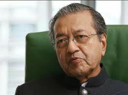 [PANAS] Tun Mahathir Serang Datuk Seri Najib