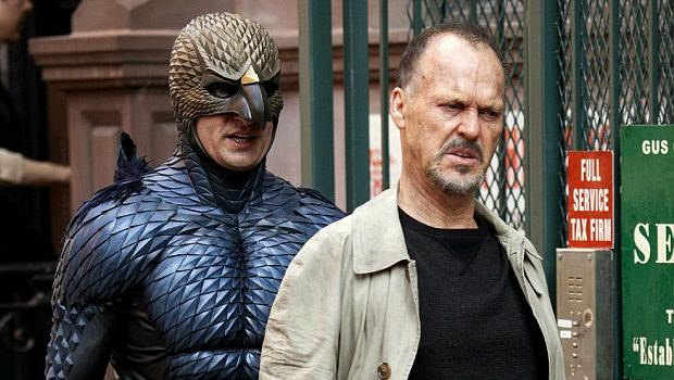 birdman cast plot review trailer