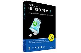 Программа для восстановления данных с жесткого диска File Recovery