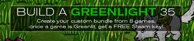 greenlight bundle