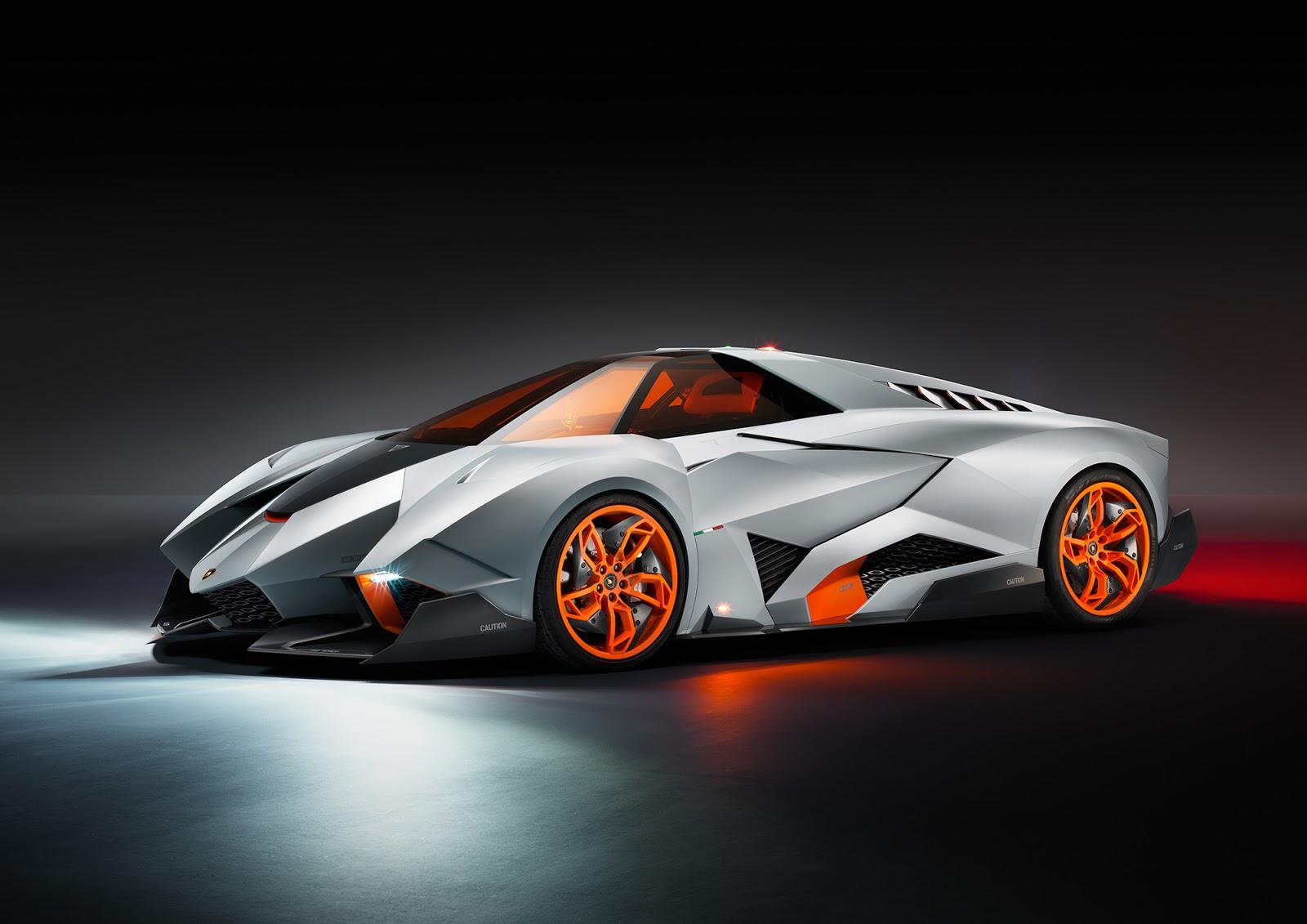 sports cars: lamborghini egoista hd wallpapers 1080p