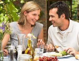 عشر أغذية لإيقاظ مشاعر الحب