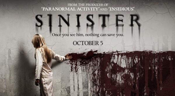 Sinister film poster 2012 movieloversreviews.blogspot.com
