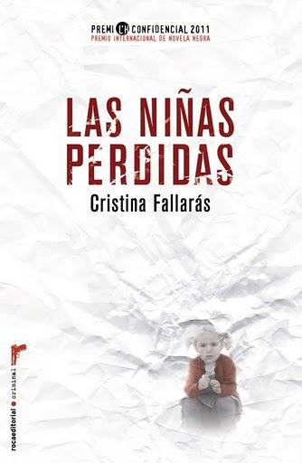 Las 25 novelas más prestadas durante el 2014 de la Biblioteca La Bòbila (L'Hospitalet, Barcelona) Las+ni%25C3%25B1as+perdidas