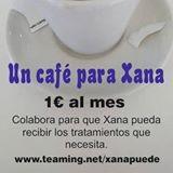 Un café para Xana