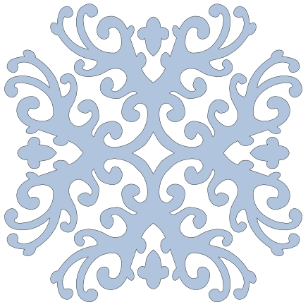 Imaginesque Free Hand EmbroideryApplique Pattern