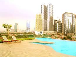 Hotel Manhattan Jakarta