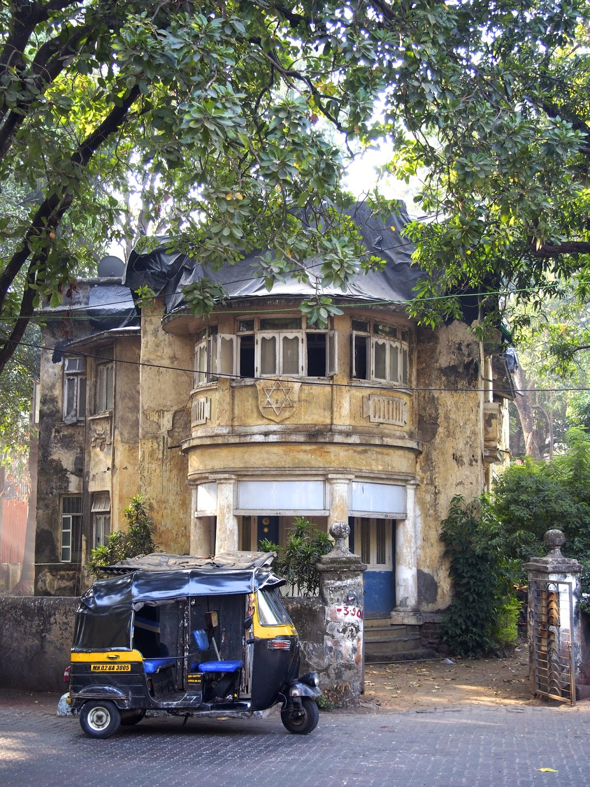 India bungalows of bandra bombay 39 s vanishing heritage minor sights