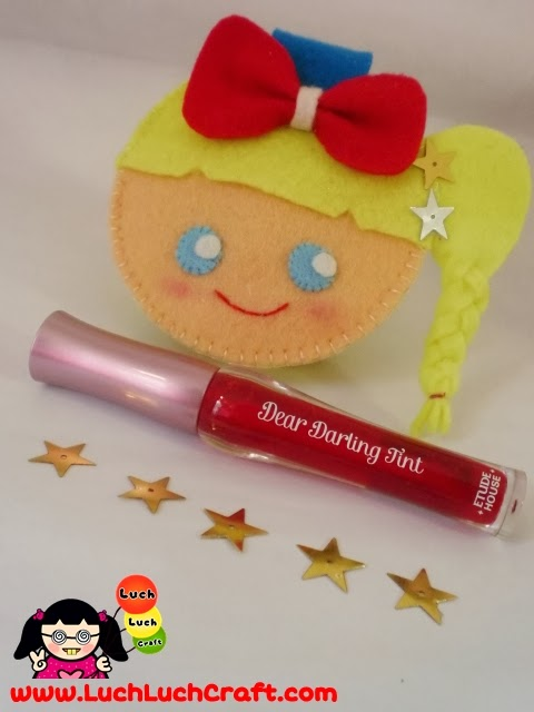 Review: Etude House Dear Darling Tint