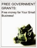 Free Personal and Small Business Government Grants and FREE Money. Click Below Pictures To APPLY