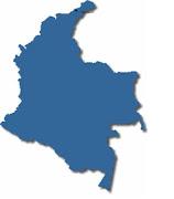 Dibujos del Mapa de Colombia, imagenes del Mapa de . (mapa politico de colombia silueta)