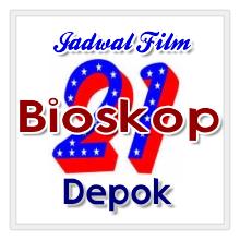 Jadwal Film Bioskop 21 Margo Platinum Depok