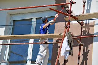 colores para pintar fachadas