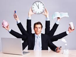 Tips Tentang Manajemen Waktu