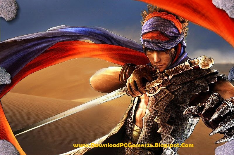 Prince of Persia 2008 Wallpapers