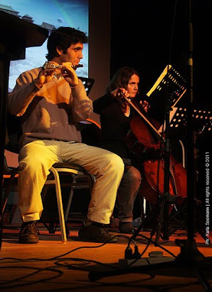 Eramusical en Tsonami Bs.As. 2011