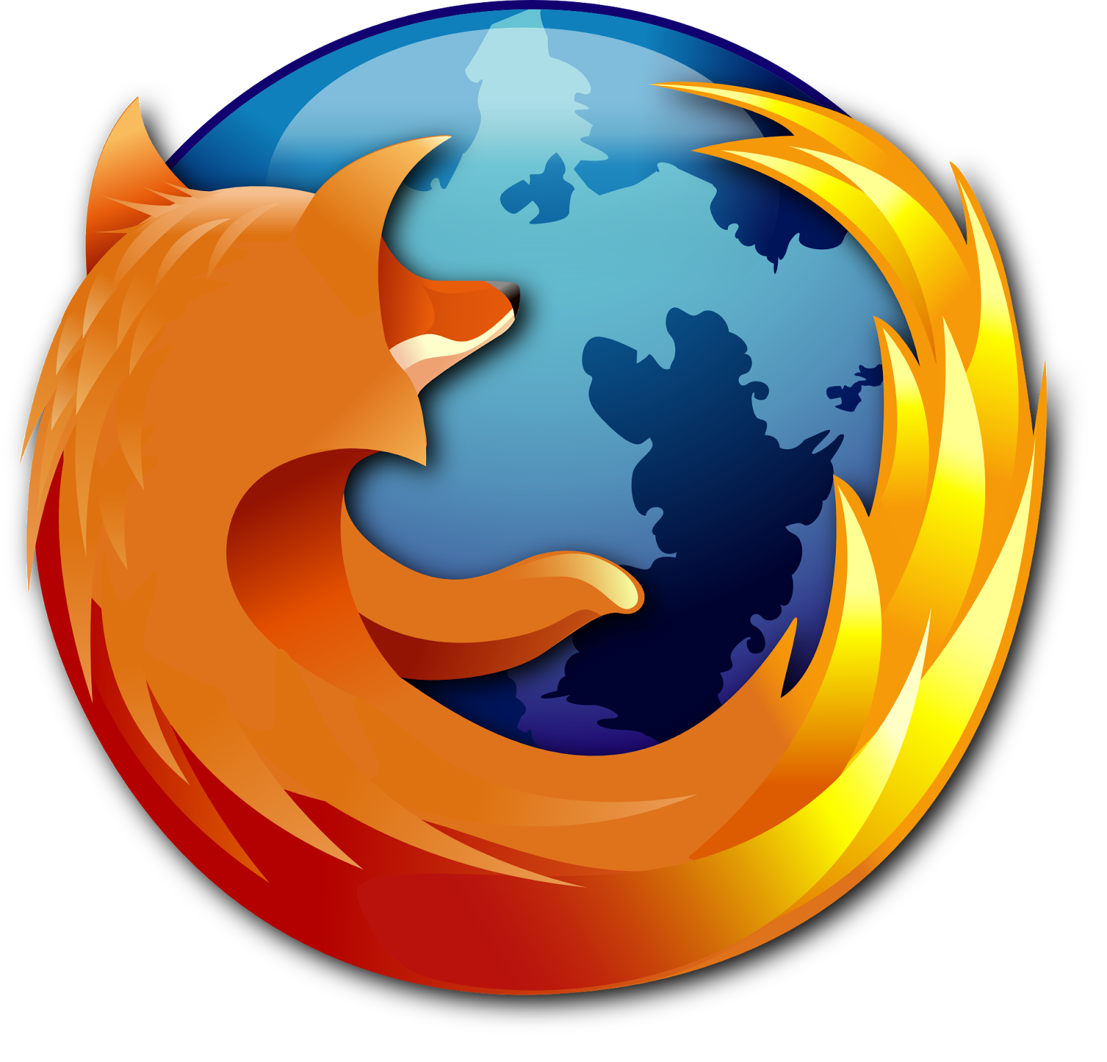 itrick9 fire fox browser