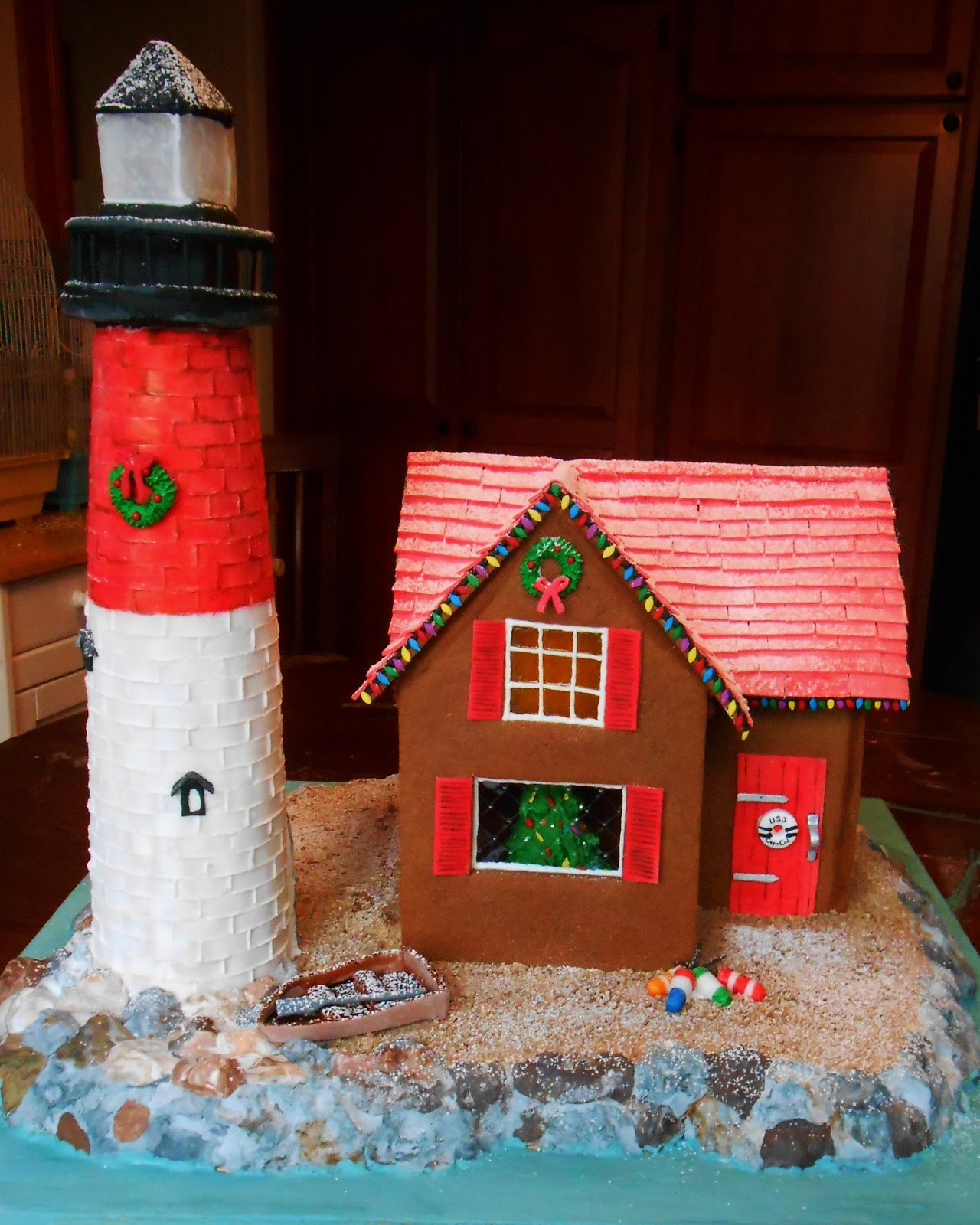 Start Goat Farming Nigeria further Home Exterior Design House Interior furthermore Boeing 797 9 Boeing House Colors further Spectacular The Corner Pantry Baltimore With Rev A Shelf 2 Tier Wood Full Circle Cabi  Lazy Susan Also Frosted Glass Pantry Door With Black Wooden Door Frames also Gingerbread Lighthouse. on small house model design