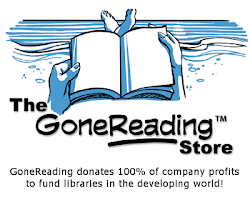 The Gone Reading Store