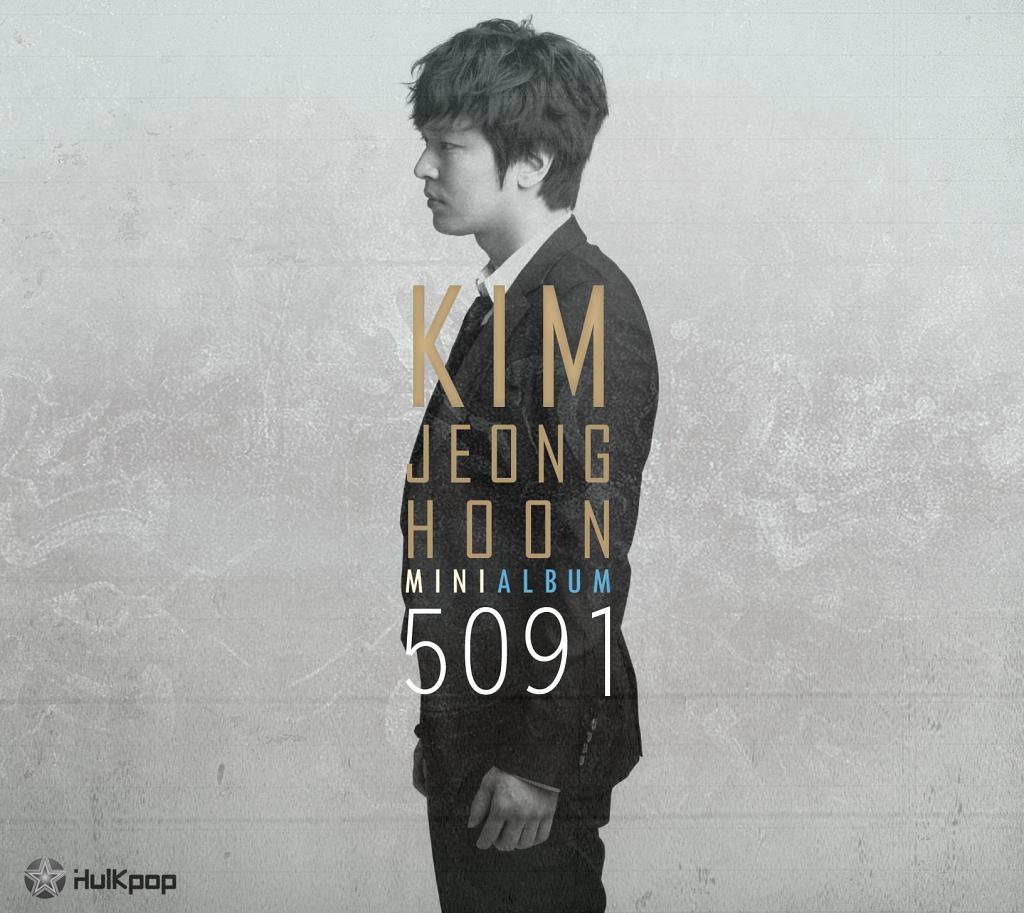Kim Jeong Hoon – 5091 – EP