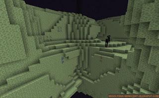 Multidimensional Ores Mod para Minecraft 1.7.10