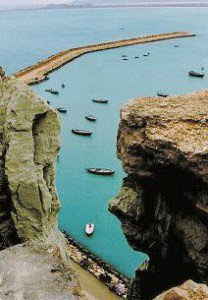 خلیج چابهار