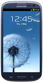 Samsung GALAXY S III Armed with Quad-core and Gigantic 2GB of RAM