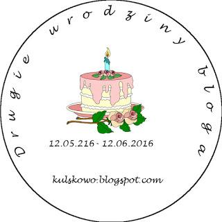 Candy  u Uleńki wygrałam 13.06.2016