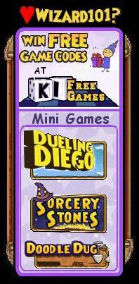 KI FREE GAMES