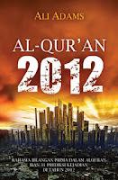 ramalan alquran tentang kejadian 2012