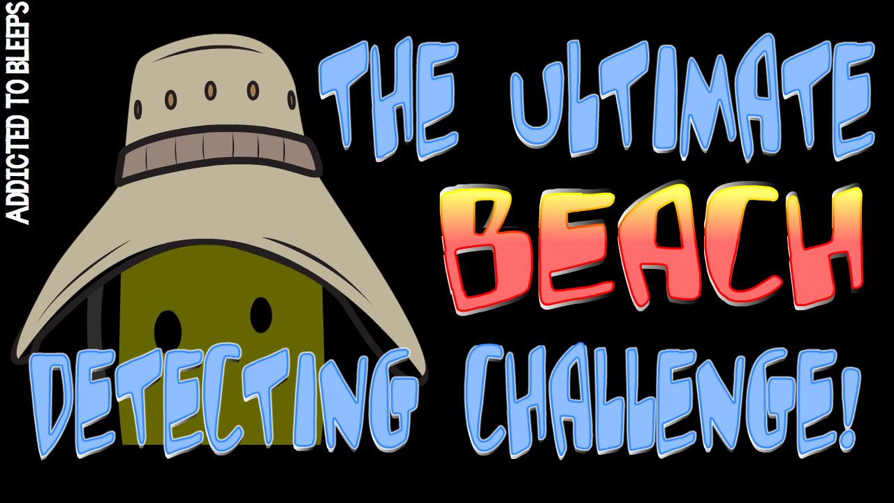 Beach Challenge!