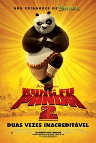 Baixar Filme Kung Fu Panda 2   Dublado