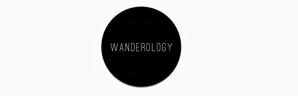 wanderology