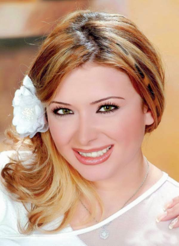 Randa Marashly