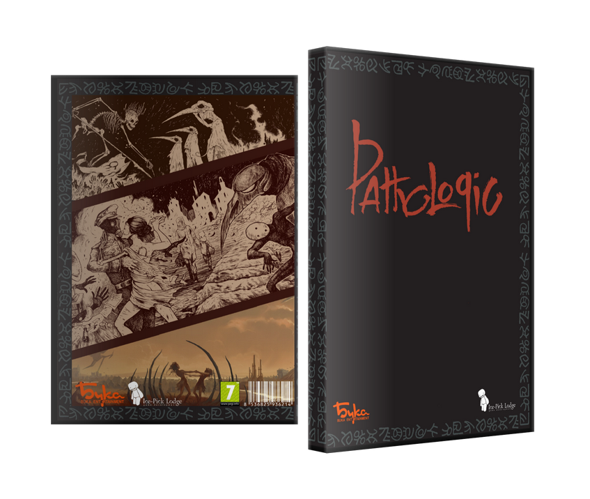 Capa Pathologic PC