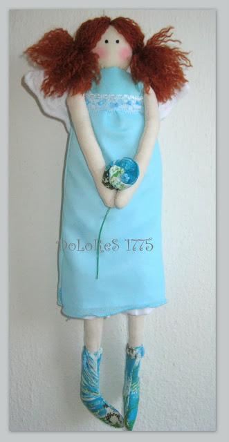 Выставляю на продажу вот таких куколок.  Re: Текстильные игрушки и куклы ручной работы из Благовещенска.