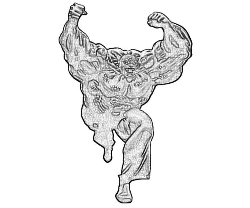 printable-batman-arkham -city-killer-croc-action_coloring-pages