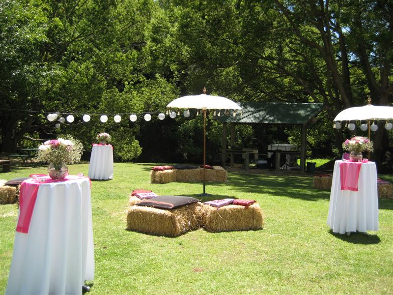 Garden Wedding Decorations Shadi Pictures