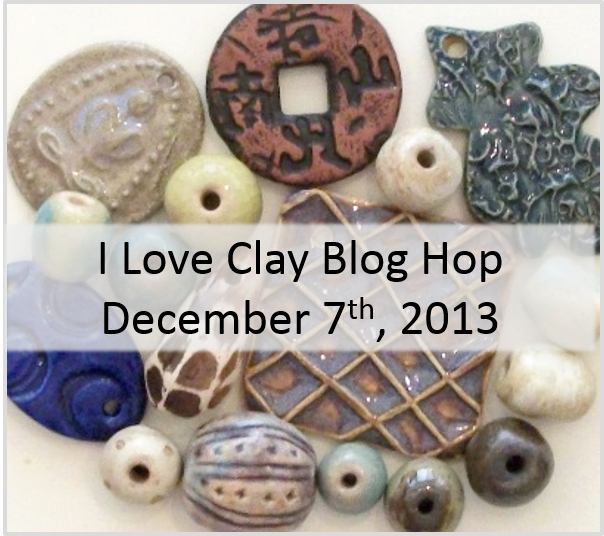 I Love Clay Blog Hop
