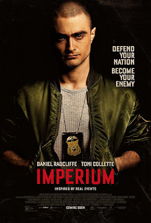 Imperium (2016) Hindi Dual Audio BluRay – 720p | 480p
