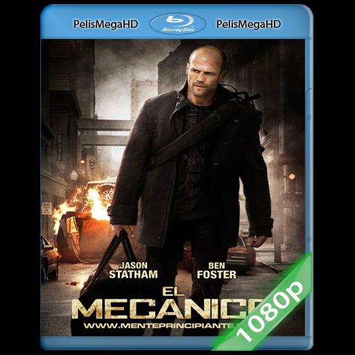 El Mecánico (2011) 1080P HD MKV ESPAÑOL LATINO