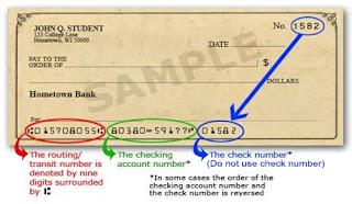 ruta bancaria