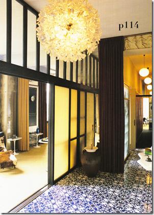 Flair Set Design Carlo Mollino