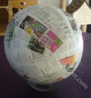 faire une piñata maison thème pirate