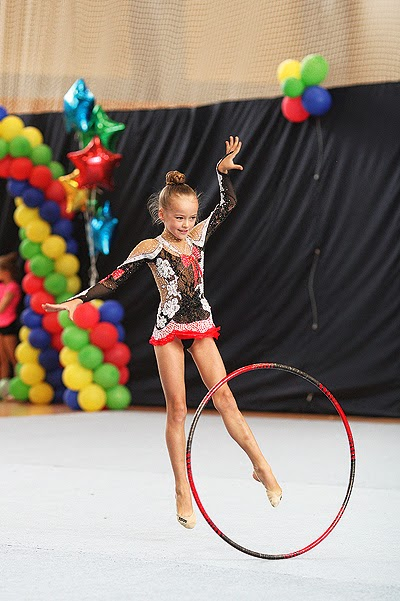 Kristina Pimenova, interview, young model,