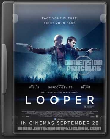 Looper (DVDRip Español Latino) (2012)