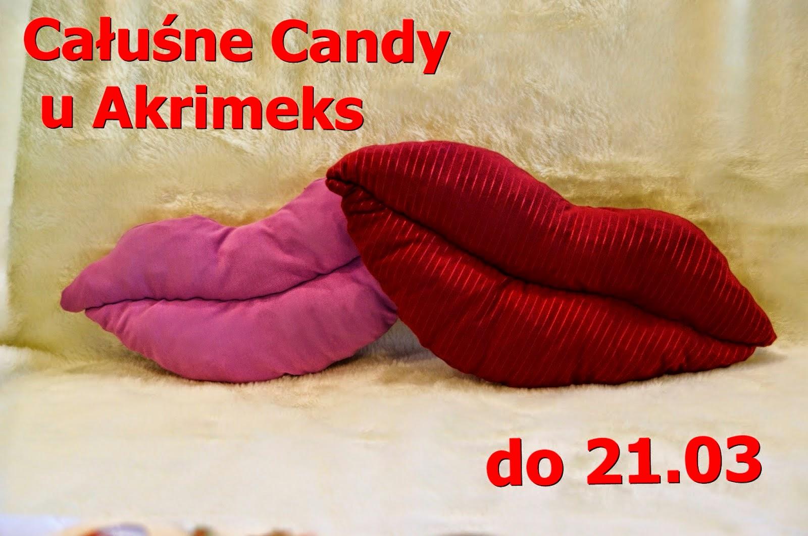 Candy u Akrimeks